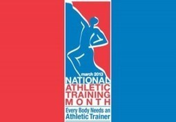 Every Body Needs An Athletic Trainer | All About Athletic Trainers-Aspect 2 | Scoop.it