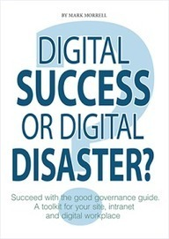 Oscar Berg: Book review: Digital Success or Digital Disaster | Designing  services | Scoop.it