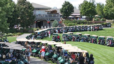 Prospective : deux millions de golfeurs en France | Nouvelles du golf | Scoop.it