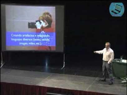 Vídeo: diseñar actividades que utilicen las TIC, por Jordi Adell | TICs for RedeTELGalicia | Scoop.it