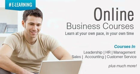 Business that invest the most in workplace Learning, yield higher net Sales Per Employee | Business Training | Scoop.it