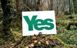 Yes vote can lead to a greener, more sustainable Scotland   Yes Scotland   Referendum 2014   Scoop.it