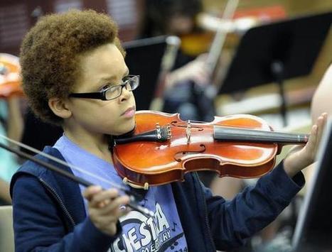 New elementary schools, fine arts/dual-language academies part of Arlington school bond package | Arlington | Star-Telegram.com | TWI | Scoop.it