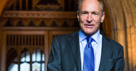 How the father of the World Wide Web plans to reclaim it from Facebook and Google | Nerd Vittles Daily Dump | Scoop.it