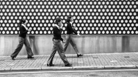 From London to Hong Kong - Street Photography Workshops | black & white and street photography | Scoop.it