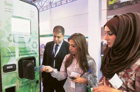 Sharjah vows to eliminate garbage by 2015   Earth Citizens Perspective   Scoop.it