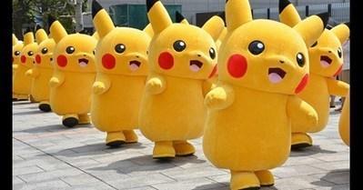 Jakten på Pikachu hotar våra sinnen - DN.SE | SeniorNet around the world | Scoop.it