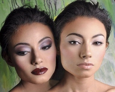 National Airbrush Certification Workshop creator Marc Harvey - A Beauty Feature   women fashion&clothing   Scoop.it