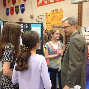 Four Reasons to Exhibit Student Work | Blog | Project Based Learning | BIE | Vidor ISD | Scoop.it