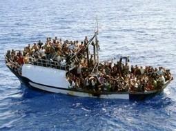 Immigration clandestine vers l'Europe: les Préoccupations de l'OIM.   Mediadafrique   En quoi la migration et risques pour les clandestins?   Scoop.it
