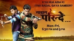 Nadaan Parindey 4th June 2014 Watch Episode Online - Written Updates Watch Full Episode Online | Written update Indian Serial Written Episode | Scoop.it