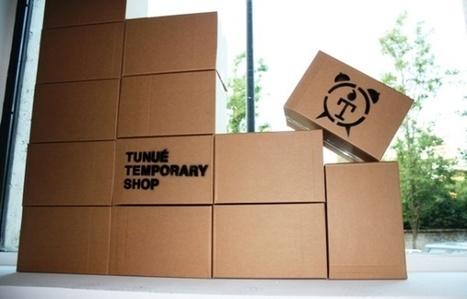 Temporary store, il Comune copia male e Modenamoremio pasticcia | centro commerciale naturale | Scoop.it