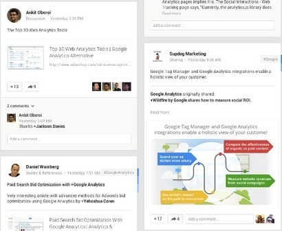 How to Setup Social Media Discussion Groups for Business | Social Media Examiner | Wepyirang | Scoop.it