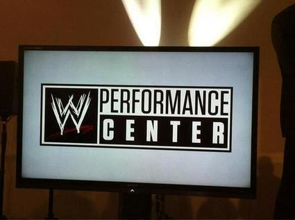 WWE opens Central Florida training center  - Orlando Business Journal | WWE Performance Center | Scoop.it