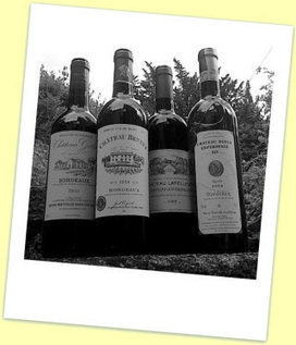 Everyday Bordeaux, white and red by Tom Cannavan @winepages   Bordeaux wines for everyone   Scoop.it
