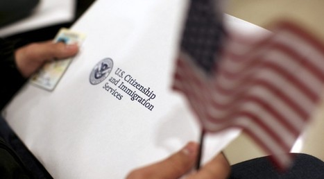 Immigration reform moves to the top of Congress's to-do list - Washington Post   human rights   Scoop.it