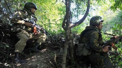 24 killed in #North #Caucasus #clashes | Revolutionary news | Scoop.it