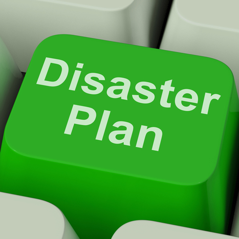 Disaster Recovery in the Data Center | Server Room and Data Center Solutions | Scoop.it