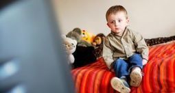 Industry attacks food ads ban for children's TV - Irish Examiner | Impacts of TV on children | Scoop.it