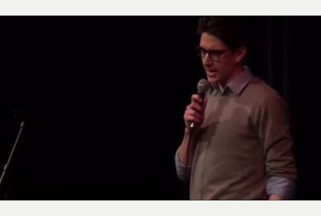 Canterbury student's TED talk draws 10,000 views | University of Kent in the News | Scoop.it
