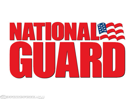 I am the Guard - National Guard remains a dual state-Federal force. | military | Scoop.it