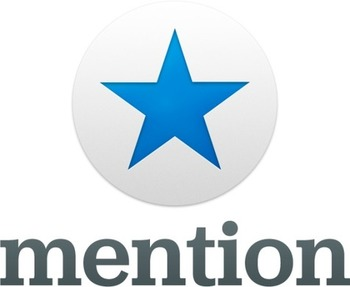Not happy with Google Alerts? Try Mention.net! | Business in a Social Media World | Scoop.it