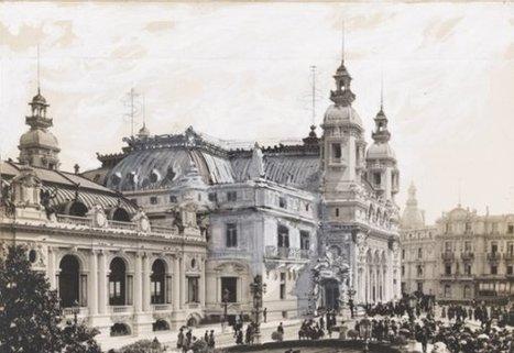 Monte-Carlo SBM célèbre ses 150 ans - YouVox Voyage | Musique classique, opéras, ballets | Scoop.it
