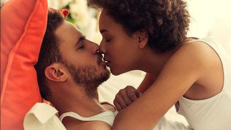 The evolution of kissing | Social Neuroscience Advances | Scoop.it