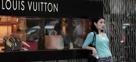 Luxe en Chine : 3 générations de clients et un enjeu digital | LAB LUXURY and RETAIL : Marketing, Retail, Expérience Client, Luxe, Smart Store, Future of Retail, Commerce Connecté, Omnicanal, Communication, Influence, Réseaux Sociaux, Digital | Scoop.it