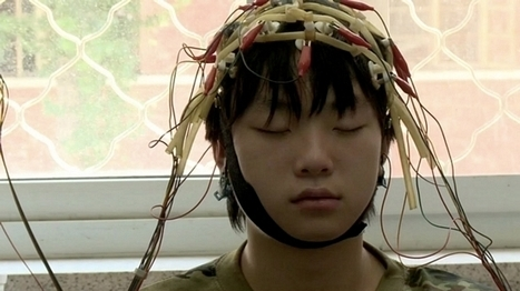 """Video: """"We Call It Electric Heroin"""" – An Internet Addiction Documentary On China's Web Junkies! 