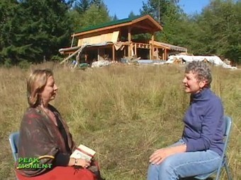 What Makes Villages So Sustainable? An Ecovillage Pioneer Explains (Video) | Sustainable Futures | Scoop.it