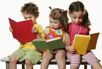 Les zebres surten de cap de setmana : Decálogo para un niño lector (por Elvira Lindo): | Recull diari | Scoop.it