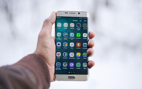 Personne ne clique sur vos boutons de partage ! | communication numérique corporate | Scoop.it