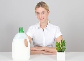 Limpiador Natural para el Baño y la Cocina | Limpiador para baño y cocina ecológico. | Scoop.it