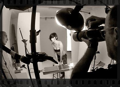 Ritratto fotografico: 4 suggerimenti rapidi per realizzare ritratti fotografici efficaci | Servizi Fotografici professionali | Scoop.it