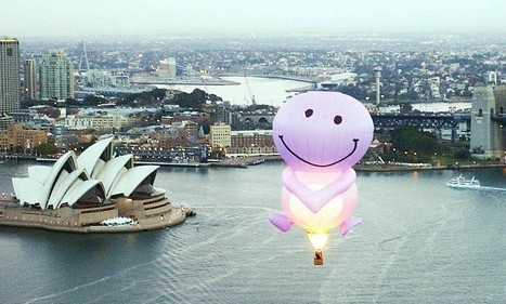 Aussies are the happiest people on Earth - but Americans are No. 7 | Kickin' Kickers | Scoop.it