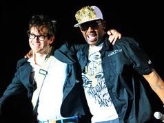 Coachella 2013: R. Kelly Ignites Phoenix Set, 2 Chainz And Pusha T Rep Rap | Andrew Surwilo Franklin - The Perfect Musicians | Andrew Surwilo Franklin - The Perfect Musicians | Scoop.it