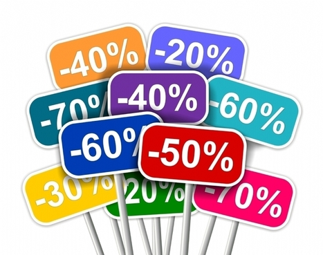 Soldes d'été : 68% des Français auront recours au e-commerce | Actualité de l'E-COMMERCE et du M-COMMERCE | Scoop.it