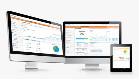 Création de site - référencement - AdWords | Télétravail : Demande devis | Scoop.it