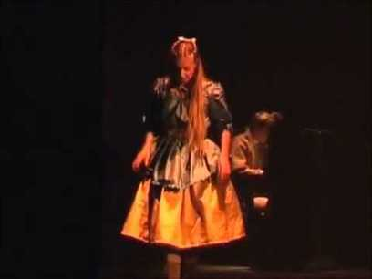 Alice au pays des merveilles-Lewis Carroll-ID proscenium-Théâtre des Variétés | JYOPROD, Marchand de sable | Alice au pays des merveilles | Scoop.it