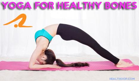 20 typical benefits of Yoga | Yoga Benefits | yoga exercises | run | Scoop.it