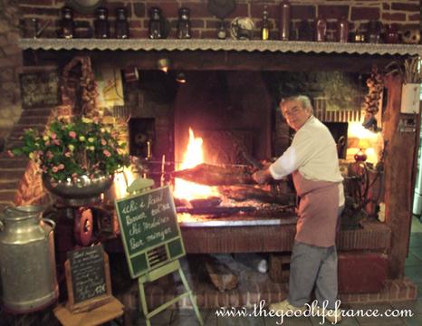 L'Estaminet de L'Andouiller, Douriez – A Taste of Authentic France | Weddings in Norther France | Scoop.it