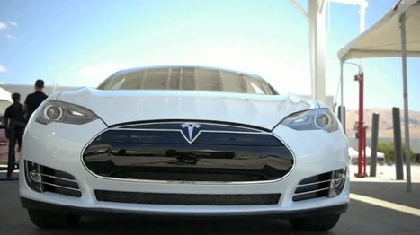 As electric car experiments fumble, Tesla is last man standing | innovation rupture technologique | Scoop.it