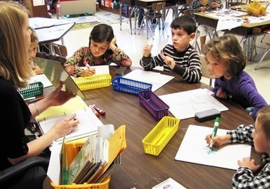 The Good News of Common Core | Christianity Today | Common Core Information | Scoop.it