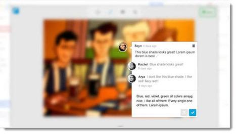 Una extensión para editar y dejar comentarios en los archivos adjuntos de Gmail | De Zapping por las TIC | Scoop.it