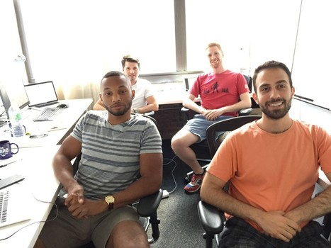 Quedify wants to be Uber for tutoring - Technical.ly Brooklyn | EdTech Innovations | Scoop.it