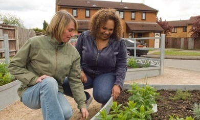 Reclaim the streets -  your road  belongs to you and your neighbours | Front Porch Community: Neighborhood Community-Building | Scoop.it