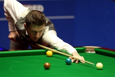 Snooker showpiece to remain in York | The Business of Sports Management | Scoop.it