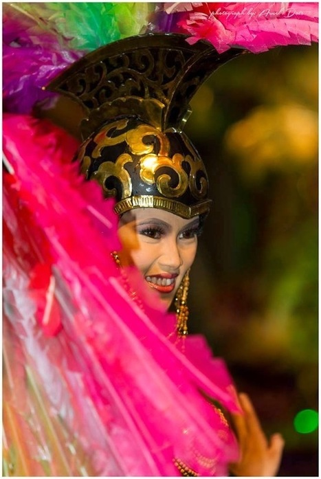 EVENT | Alexis Danica Drilon of Bacolod Crowned as Lin-ay Sg. Negros 2014 ~ SilayTambayan | What's the trend | Scoop.it