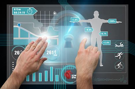 Tendencias para la eHealth y mHealth | Las TIC en Ciencias de la Salud | Scoop.it
